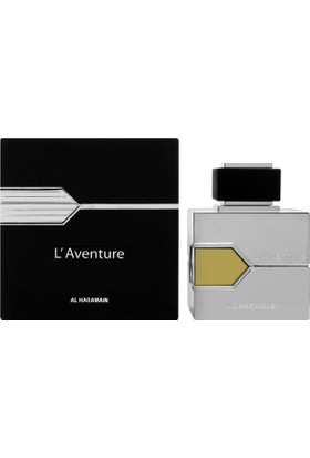 Al Haramain L'Aventure Edp 100 Ml