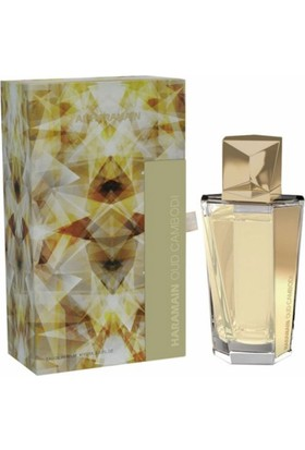 Al Haramain Oudh Cambodi Edp 100 Ml