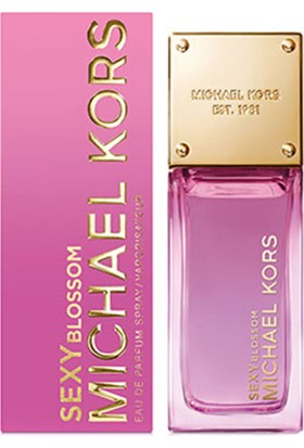 Michael Kors Sexy Blossom Edp 50 Ml