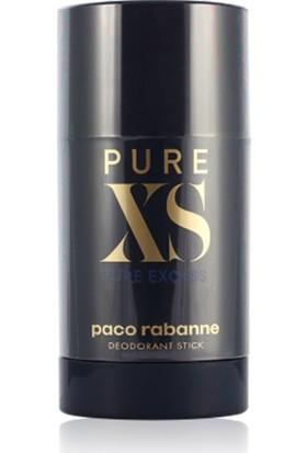 Paco Rabanne Pure Xs Deodorant 75 Ml