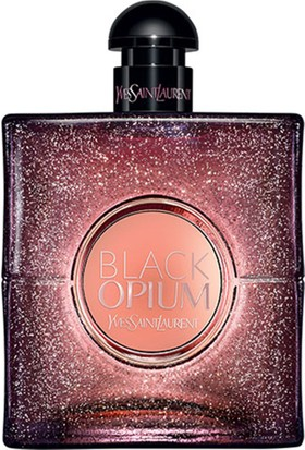 Yves Saint Laurent Black Opium Glowing Edt 90 Ml Kadın Parfüm