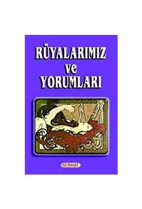 Serhat Yayınları Ansiklopedik Rüya Sözlüğü