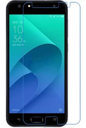 Microcase Asus Zenfone 4 Zb553Kl Selfie Nano Glass Esnek Cam Ekran Koruyucu