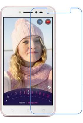 Microcase Asus Zenfone Live ZB501KL Nano Glass Ekran Koruyucu