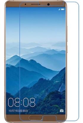 Microcase Huawei Mate 10 Nano Glass Esnek Cam Ekran Koruyucu