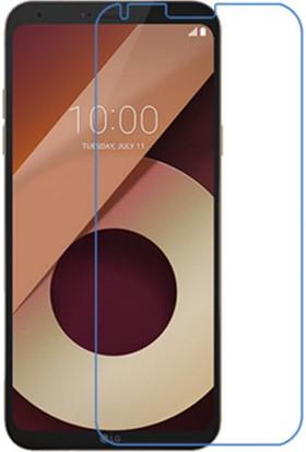 Microcase LG Q6 Nano Glass Esnek Cam Ekran Koruma Filmi