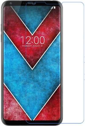 Microcase LG V30 Nano Glass Esnek Cam Ekran Koruyucu