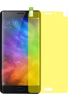 Microcase Xiaomi Mi Note 2 Full Ön Kaplama TPU Ekran Koruyucu Film