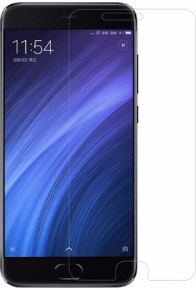 Microcase Xiaomi Mi Note 3 5.5 İnch Tempered Glass Cam Ekran Koruyucu