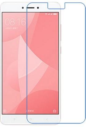 Microcase Xiaomi Redmi 4X Nano Glass Esnek Ekran Koruma Filmi