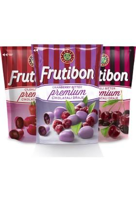 Kahve Dünyası 150 gr Frutibon Deneme Paketi 3'lü