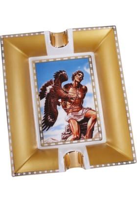 Prometheus Puro Küllüğü 2Li God Of Fire Gold