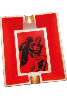 Prometheus Puro Küllüğü 2Li God Of Fire Kırmızı