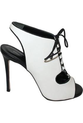 Efem 78-119 Deri Ayakkabı