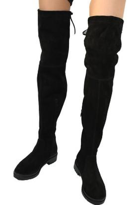 Efem 7447 Deri Çizme