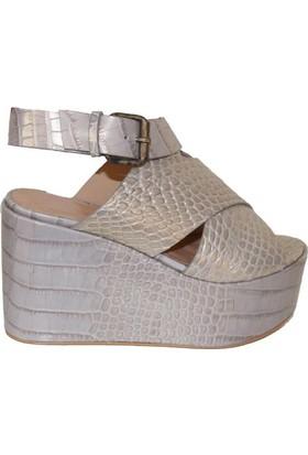 Efem 771-01 Deri Ayakkabı