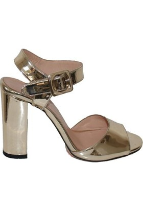 Efem 1029 Deri Rugan Ayakkabı