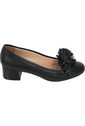 Efem 3471-119 Deri Ayakkabı