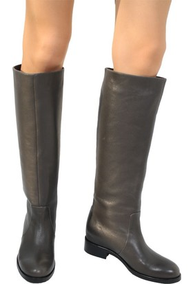 Efem 4881 Deri Çizme