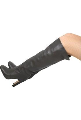 Efem 3473 Deri Çizme