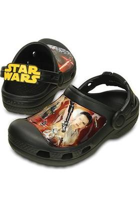 Crocs Star Wars Işıklı 25447 Sandalet