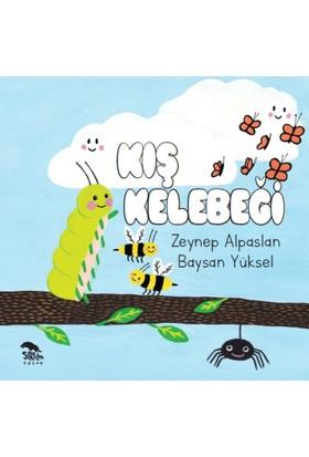 Kış Kelebeği - Zeynep Alpaslan