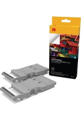 Kodak Pms-20 Mini İçin Sticker Kartuş 20 Adet