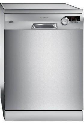Profilo BM4285EG A+ 4 Programlı Bulaşık Makinesi Gümüş İnox