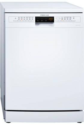 Profilo BM6420MA A+ 6 Programlı Bulaşık Makinesi Beyaz