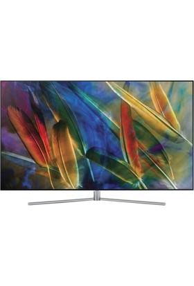 """Samsung QE75Q7F 75"""" 189 Ekran 4K UHD Smart QLED TV"""