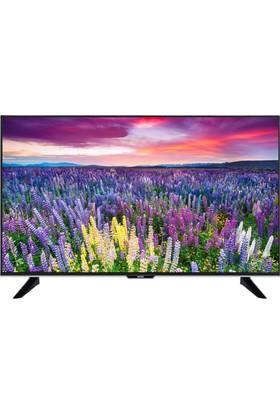 """Vestel 50UD8800 50"""" 127 Ekran Smart 4K Ultra HD LED TV"""
