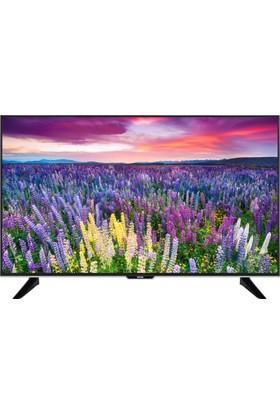 """Vestel 43UD8800 49"""" 109 Ekran Smart 4K Ultra HD LED TV"""