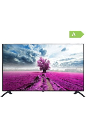 """Vestel 49UD8800 49"""" 124 Ekran Smart 4K Ultra HD LED TV"""