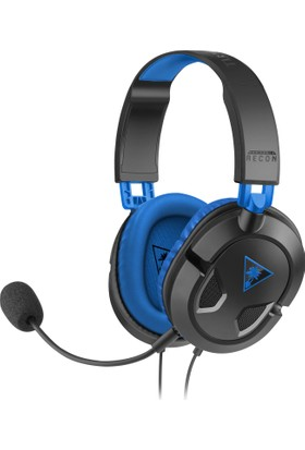Turtle Beach Recon 60P PS4 Kulaküstü Kulaklık