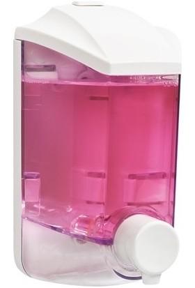 Titiz Damla Sıvı Sabun ve Şampuan Makinesi 400ml