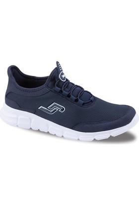 Jump Ortopedik &Terletmez Erkek Yürüyüş Spor Ayakkabı