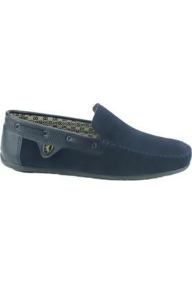 Muggo Men M01 Erkek Süet Günlük Ayakkabı