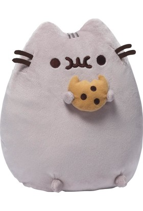 Gund Pusheen With Cookie Peluş