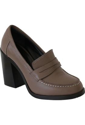 Efem 1750 Deri Ayakkabı