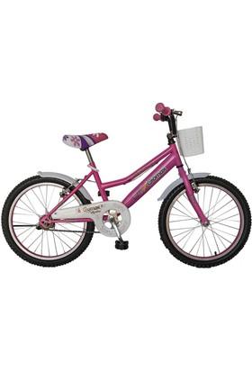 """Gomax Mymusic 20"""" Kız Çocuk Bisikleti"""