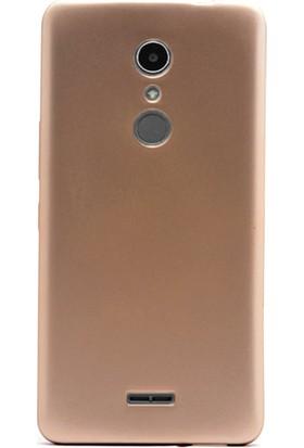 Gpack Alcatel A3 XL Kılıf Premier Silikon Kapak