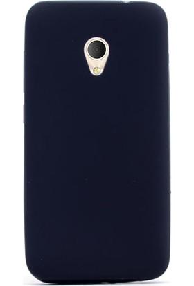 Gpack Alcatel U5 Kılıf Premier Silikon Kılıf