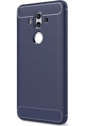 Gpack Huawei Mate 10 Pro Kılıf Room Silikon Kılıf + Cam + Kalem