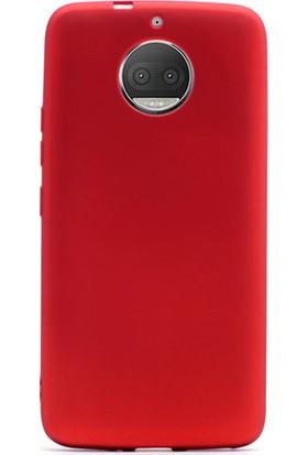 Gpack Motorola Moto G5S Kılıf Premier Silikon Kılıf