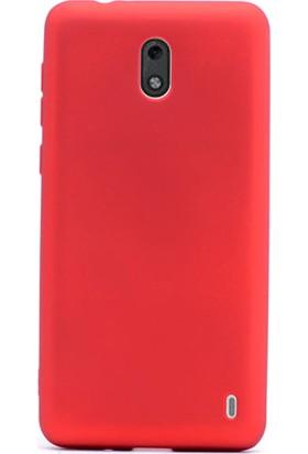 Gpack Nokia 2 Kılıf Premier Silikon Kılıf