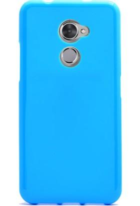 Gpack Vodafone N8 Kılıf Süper Silikon Kılıf + Cam