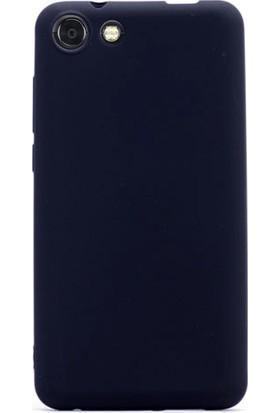 Gpack Vestel Venüs V4 Kılıf Premier Silikon Kılıf + Cam