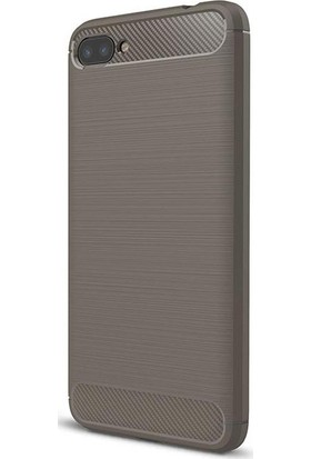 Gpack Asus Zenfone 4 Max ZC554 Kılıf Room Silikon Kılıf + Cam