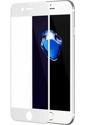 Gpack Apple iPhone 8 Plus Full Kapatan Renkli Cam