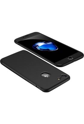 Gpack Apple iPhone 6 Plus Kılıf 360 Derece 3 Parçalı Ays Kılıf